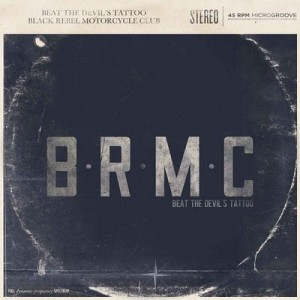 BRMC_Beat the Devils Tattoo_kisses and noise_john prinzo