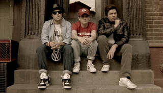 The Beasties Boys?