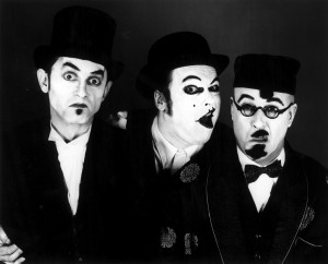 Macabre Vaudeville