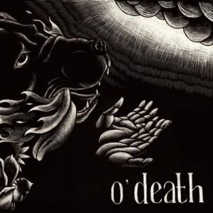 album art for the band O'Death